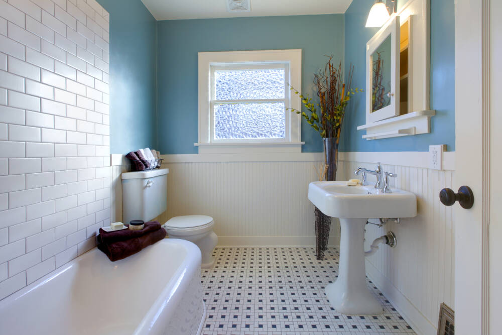 Bathroom flooring and wetroom flooring in london by cherry for Bathroom design jobs london