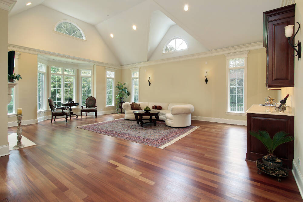 Real Wood And Engineered Wooden Flooring Company In London