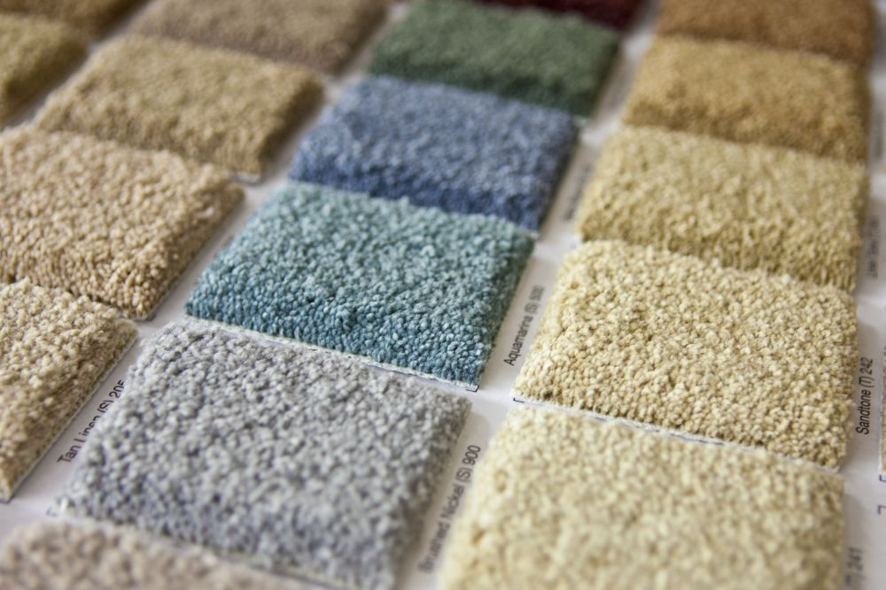 Carpet Shop Wood Vinyl Flooring Company In South East London