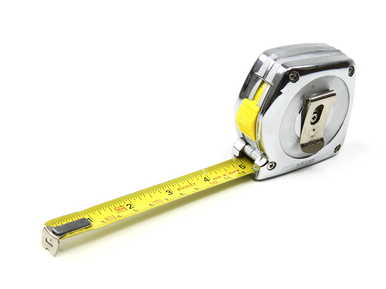 How do you measure for carpets, laminate, lino or underlay