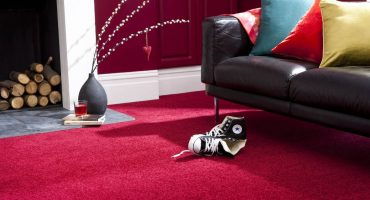 Why we use Cormar carpets
